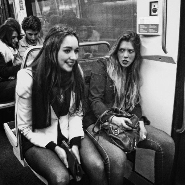 Life in Metro 1