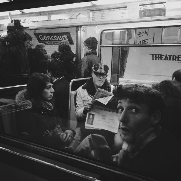 Life in Metro
